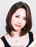 【ツヤ髪カラー】カット+天然コラーゲン100%カラー