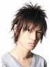 【NEW☆】フォンデュ前髪縮毛矯正+カット
