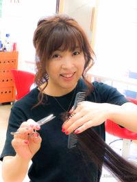 平田 恵子