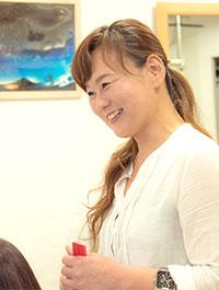 石川 清子